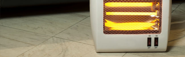 Risparmio stufa elettrica