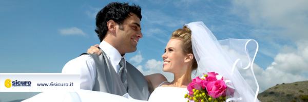 Matrimonio low-cost