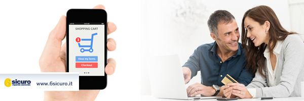 Acquistare online: consigli e novità