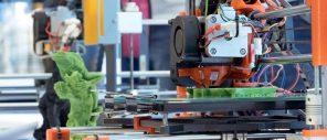 Stampante 3D: cos'è, come funziona e come costruirla