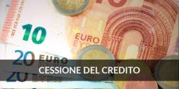 Cessione del credito 2020: contratto, modello, pro soluto e pro solvendo