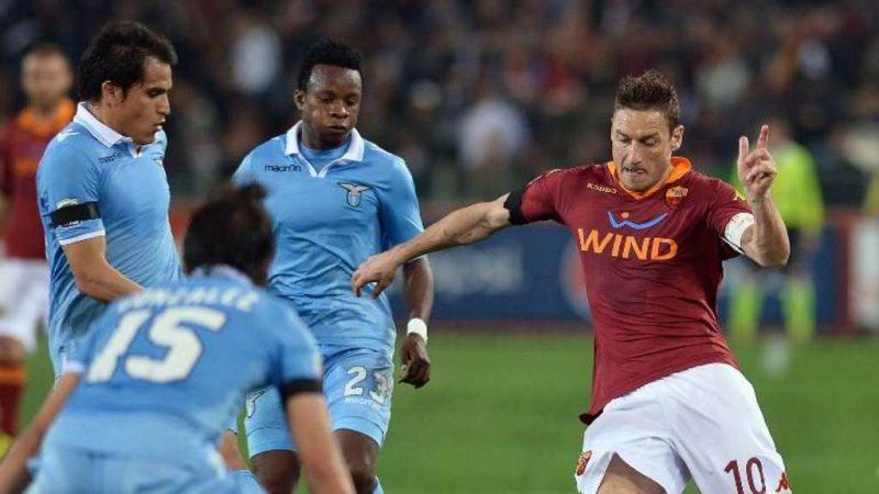 Roma-Lazio-1