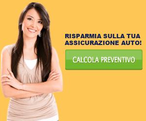 assicurazione auto preventivo