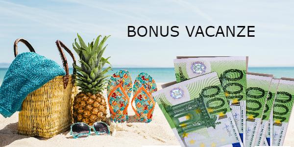 bonus vacanze 2020 come richiederlo