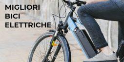 Migliori bici elettriche 2020: prezzo e modelli