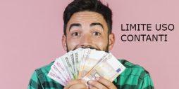 Limite contanti 2020: dal 1° luglio scende a 2.000 euro