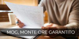 Contratto MOG: cos'è e come funziona il Monte Ore Garantito