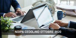 NoiPA cedolino ottobre 2020: data accredito stipendio e importo