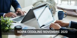 NoiPA cedolino novembre 2020: data accredito stipendio